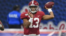 Bobby Sylvester's 2020 NFL Mock Draft 3.0 (Two Rounds with Trades) photo