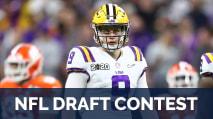 2020 NFL Draft Contest: Win Free Upgrades!