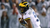 Bobby Sylvester's Top 2020 NFL Draft Wide Receivers