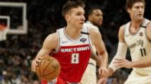 FanDuel NBA2K Sim Lineup Advice: Wednesday (4/8)