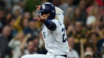 12-Team Mock Draft: Early Hitters Only (2020 Fantasy Baseball) photo