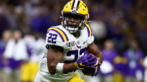 Who Will Be the Top Fantasy Football RB from the 2020 NFL Draft Class? photo