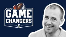 Game Changers Podcast: Brad Evans' Foray Into Sports photo