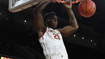 2020 NBA Draft Profile: Onyeka Okongwu the Best Big in This Class? photo
