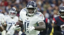 Second-Year Players Likely To Regress (2020 Fantasy Football) photo