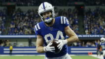Tight End Position Battles to Monitor (2020 Fantasy Football) photo