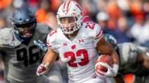 Who is the RB1 in Dynasty Rookie Drafts? (2020 Fantasy Football) photo