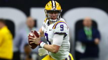 Dynasty Rookie 2QB/Superflex Mock Draft: Two Rounds (2020 Fantasy Football) photo