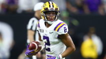 Predicting Rookie Wide Receiver Success Post-NFL Draft (2020 Fantasy Football) photo