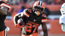 Best Running Back Handcuffs (2020 Fantasy Football) photo