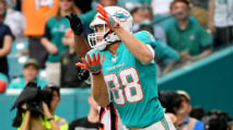 Mike Gesicki is a Bust in Dynasty Leagues (2020 Fantasy Football) photo