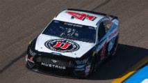 DraftKings NASCAR DFS Advice: Darlington photo