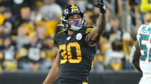 Fantasy Football News Roundup: James Conner, Clyde Edwards-Helaire, Nyheim Hines