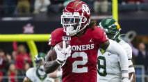 CeeDee Lamb is the WR1 in Dynasty Rookie Drafts (2020 Fantasy Football) photo