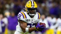 Dynasty Rookie Mock Draft: Five Rounds (2020 Fantasy Football) photo