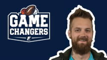 Game Changers Podcast: Becoming the Fantasy Hitman w/ Mike Wright photo