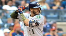 FantasyPros Baseball Podcast: Most Undervalued Infielders + Top 10 Infield Sleepers photo