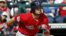Player Debates: Andrew Benintendi, Sonny Gray, Mike Moustakas, Mike Soroka, Liam Hendriks photo