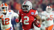 10-Team Dynasty Rookie Mock (2020 Fantasy Football)