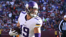 Game-By-Game Projections: Adam Thielen (2020 Fantasy Football) photo