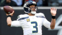 Game-By-Game Projections: Russell Wilson (2020 Fantasy Football)