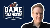 Game Changers Podcast: Creating Harris Football w/ Christopher Harris photo