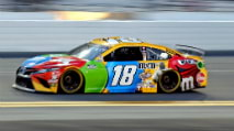 DraftKings NASCAR DFS Advice: Bristol