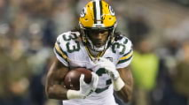 Game-By-Game Projections: Aaron Jones (2020 Fantasy Football)