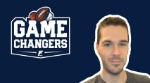 Game Changers Podcast: Jake Ciely from The Athletic