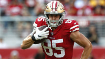 The New 2020 Strength of Schedule: Tight Ends (Fantasy Football) photo
