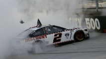 DraftKings NASCAR DFS Advice: Atlanta photo
