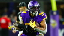 Second-Year Tight Ends to Target in Dynasty Leagues (2020 Fantasy Football) photo