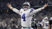 Game-By-Game Projections: Dak Prescott (2020 Fantasy Football) photo