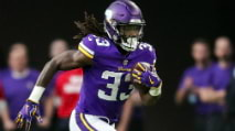 Game-By-Game Projections: Dalvin Cook (2020 Fantasy Football)