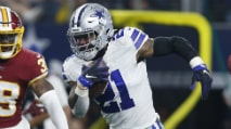 Game-By-Game Projections: Ezekiel Elliott (2020 Fantasy Football)