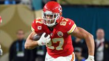 Game-By-Game Projections: Travis Kelce (2020 Fantasy Football) photo