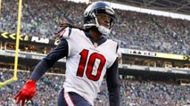 Game-By-Game Projections: DeAndre Hopkins (2020 Fantasy Football) photo