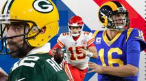 Ranking The NFL's Best QBs (2020 Fantasy Football) photo