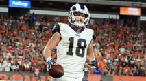 Game-By-Game Projections: Cooper Kupp (2020 Fantasy Football) photo