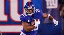 Game-By-Game Projections: Saquon Barkley (2020 Fantasy Football) photo