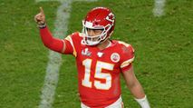 Game-By-Game Projections: Patrick Mahomes (2020 Fantasy Football) photo