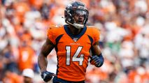 Ranking Third-Year Wide Receivers (2020 Fantasy Football)