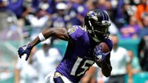 5 Undervalued Wide Receivers Based on ADP (2020 Fantasy Football) photo