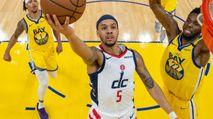 FanDuel DFS NBA Strategy Advice: Friday (7/31) photo