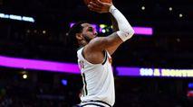 FanDuel DFS NBA Strategy Advice: Wednesday (8/12) photo