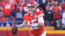 Mike Tagliere's Quarterback Rankings and Tiers (2020 Fantasy Football) photo