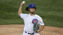 DraftKings DFS MLB Strategy Advice: Sunday (8/23) photo