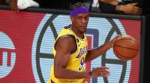 DraftKings DFS NBA Strategy Advice: Rockets at Lakers (9/12) photo
