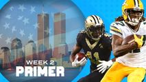 The Primer: Week 2 Edition (2020 Fantasy Football) photo