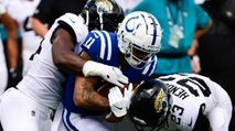 Michael Pittman: Next Man Up in Indianapolis (2020 Fantasy Football) photo